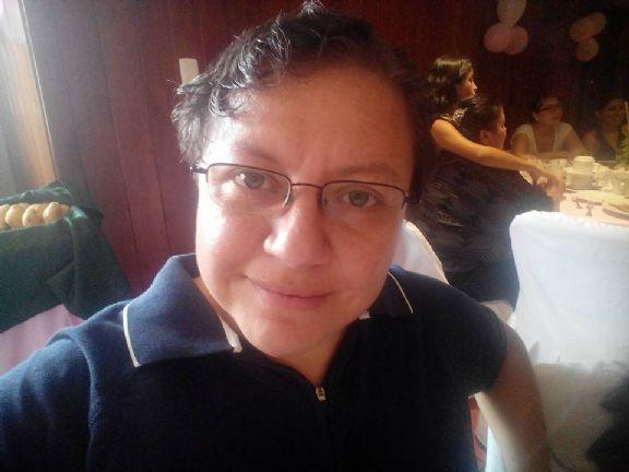Gukiki, Mujer de Guatemala buscando amigos