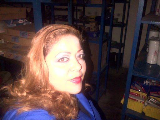 Ibriany, Mujer de Francisco Morazan buscando una relación seria