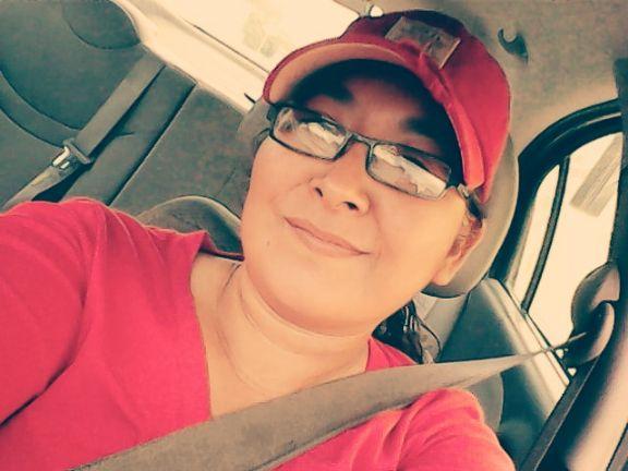 Kenyarriaga, Mujer de Winston Salem buscando conocer gente