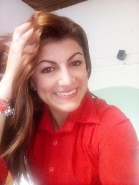 Tatis, Chica de Manizales buscando amigos