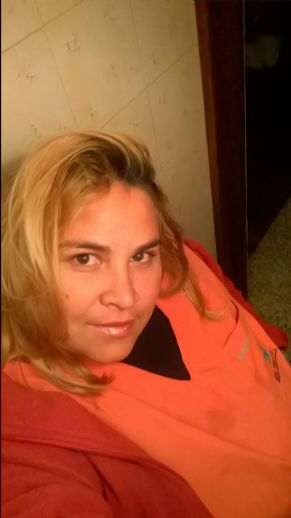 Cin2201, Chica de Resistencia buscando pareja