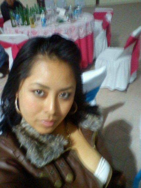 Angieh26, Chica de Puebla de Zaragoza buscando amigos