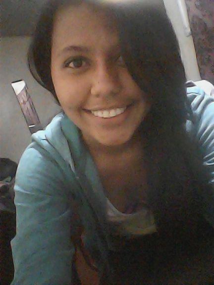 Anita018, Chica de San José buscando amigos