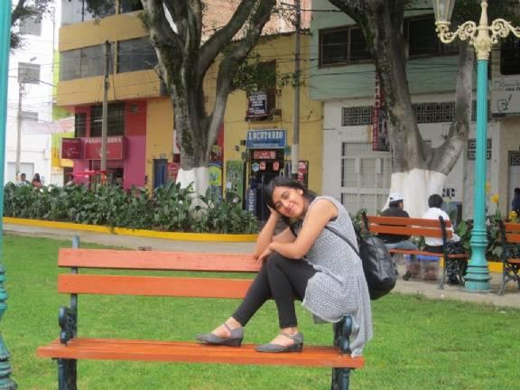 Ana1e, Chica de El Tambo buscando pareja