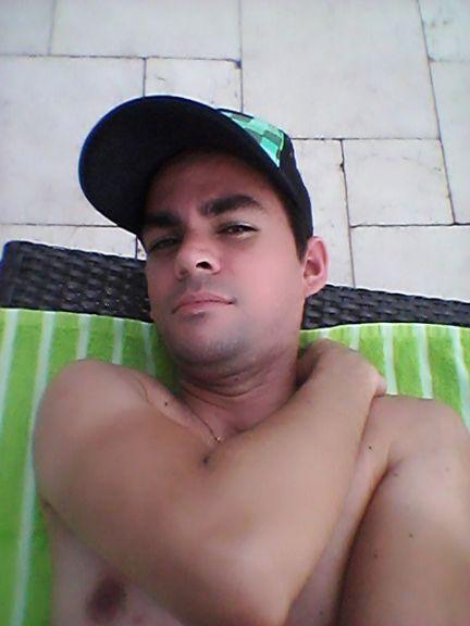 Yandymiami, Hombre de Miami Beach buscando conocer gente