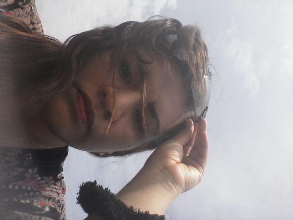 Lizbethi, Mujer de La Libertad buscando una relación seria