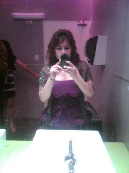 Tefitha0107, Chica de San Martin de Porres buscando mujeres