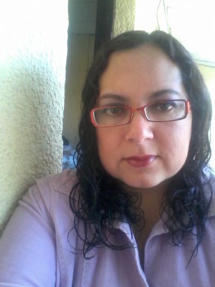 Anavgomez, Chica de Guatemala City buscando pareja