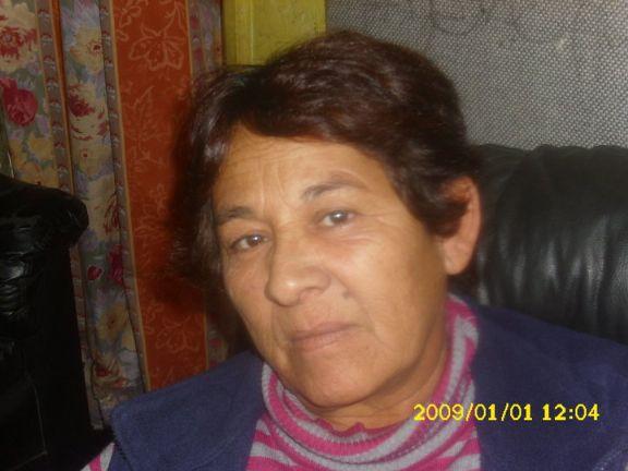 Cotyy, Mujer de Rancagua buscando pareja