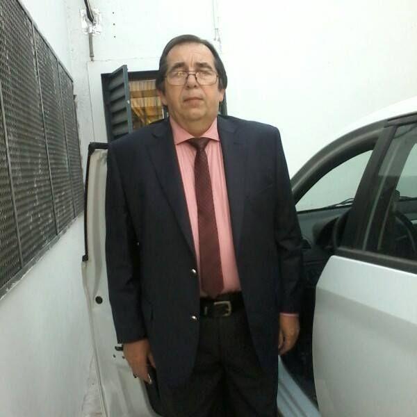 Edimar1163, Hombre de Rosario buscando pareja