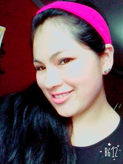 Mary08, Chica de Cajamarca buscando pareja