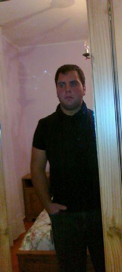 Fgg93, Chico de Gijón buscando conocer gente