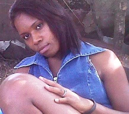 Dilcia, Chica de  buscando pareja