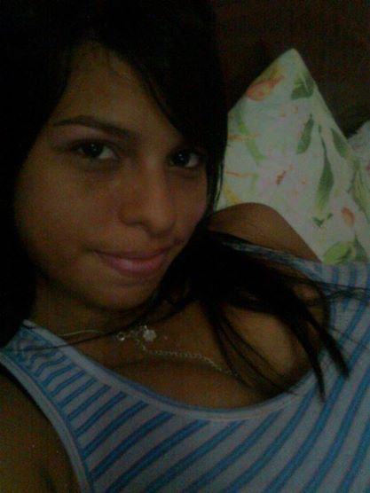 Karina1993, Chica de Mérida buscando conocer gente