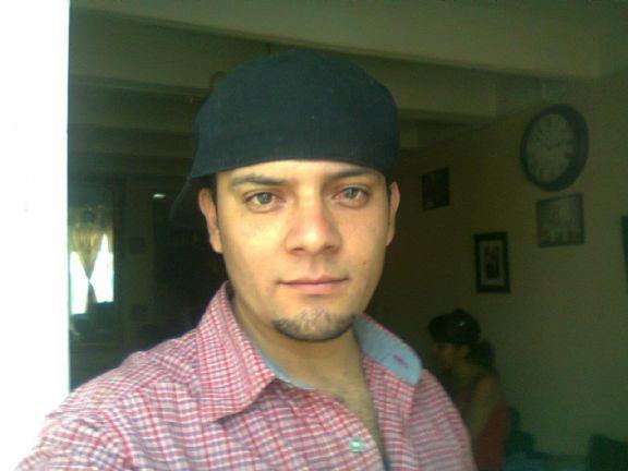 Antonio2815, Hombre de Guatemala City buscando pareja