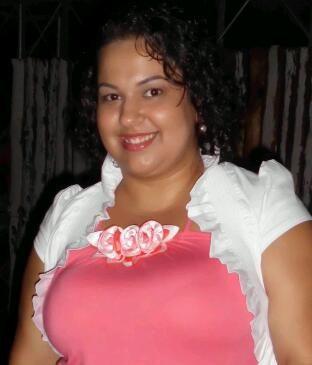 Cibeles86, Chica de Aragua buscando conocer gente