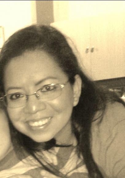 Maruchita07, Chica de Guayaquil buscando conocer gente