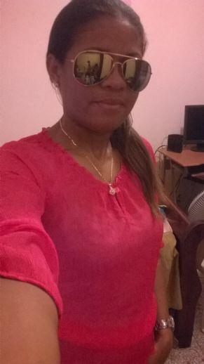 Annyb, Mujer de Constanza buscando pareja