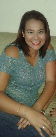 Danita2119, Mujer de La Guaira buscando conocer gente