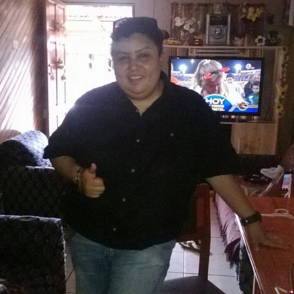 Jahamay35, Mujer de San Rafael buscando pareja