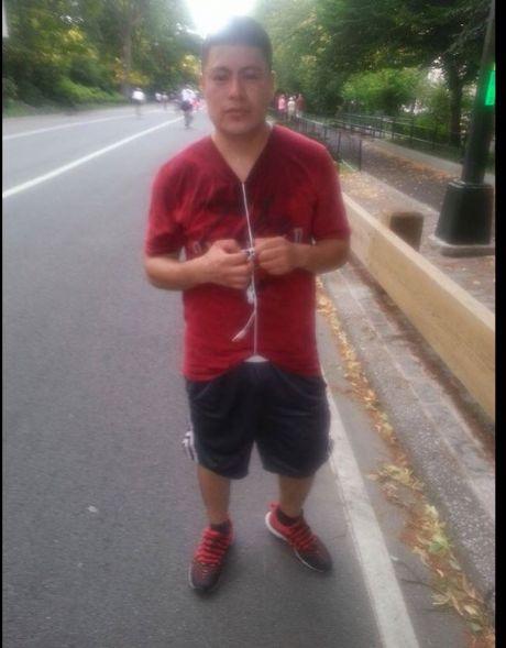 Berto23, Chico de Bronxville buscando pareja