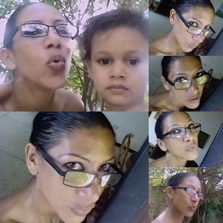 Laumika, Mujer de Florida City buscando pareja