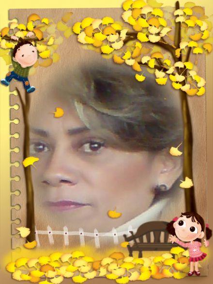 Lihlly, Mujer de Guatemala buscando amigos