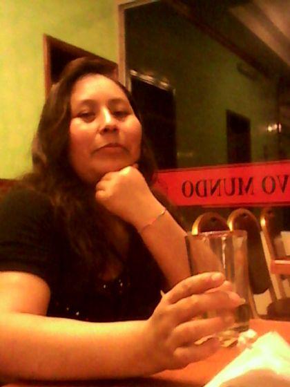 Nelly3085, Mujer de Flores buscando pareja
