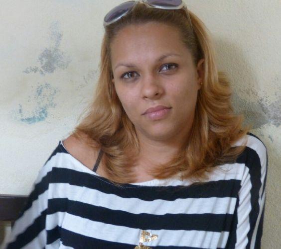 Yugonlis, Chica de Holguin buscando pareja