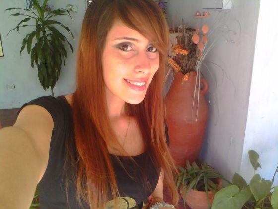 Sska23, Chica de Aragua buscando pareja