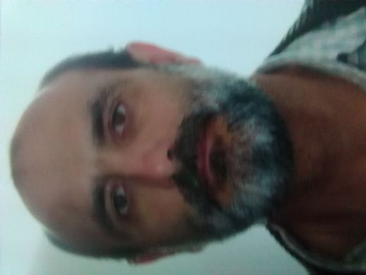 Pelil, Hombre de Zaragoza buscando pareja