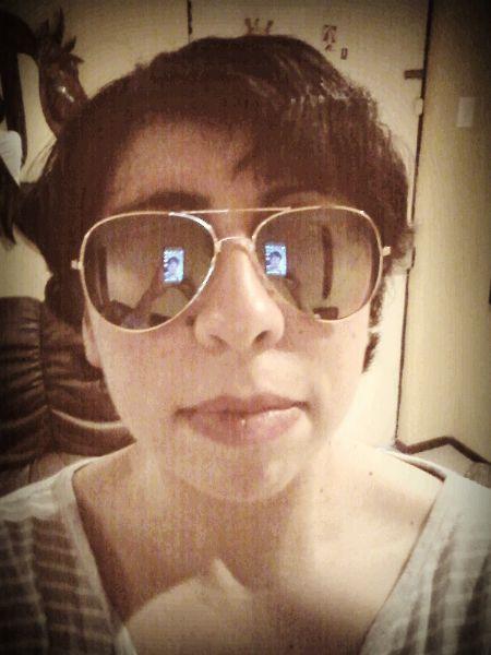 Isabel78, Mujer de Santiago buscando amigos