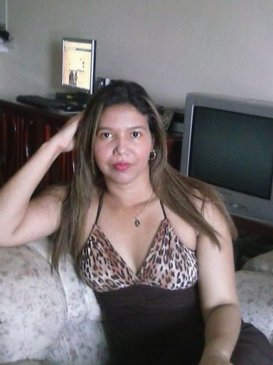 Chechi26, Mujer de Barranquilla buscando pareja