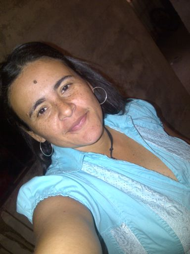 Yeyeb, Mujer de Piura buscando conocer gente