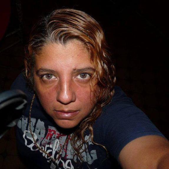 Aleja44, Mujer de San Fernando del Valle de Catamarca buscando amigos