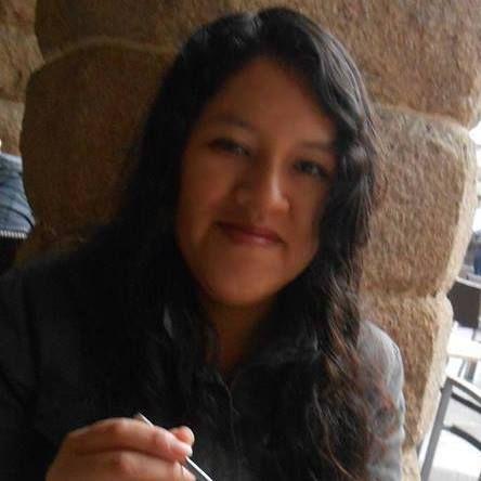 Vanesitavane, Chica de Lima buscando pareja