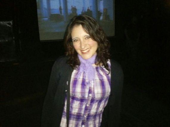 Nonnie, Mujer de Valparaíso buscando amigos
