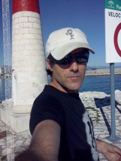Juanmanuel44, Hombre de Estepona buscando pareja