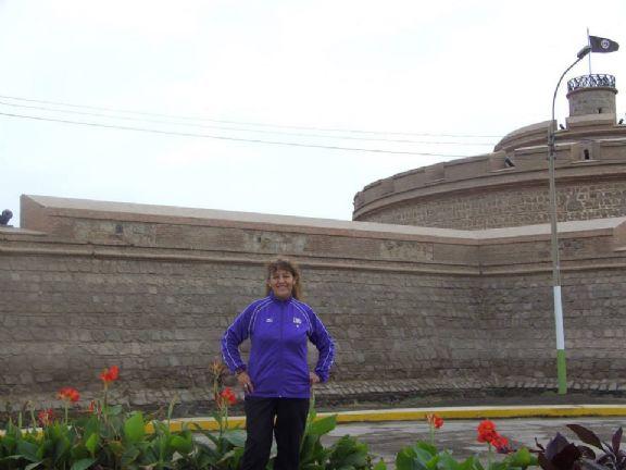 Corazoncito5, Mujer de Peru buscando amigos
