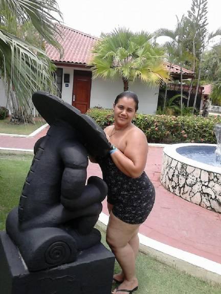 Oeb1217, Mujer de Santiago De Los Caballeros buscando conocer gente