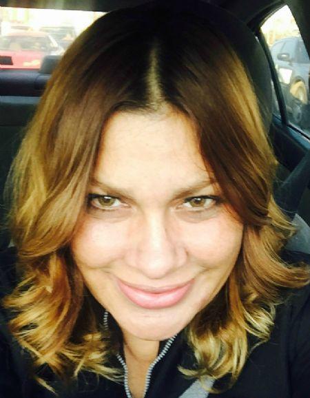 Myryz, Mujer de Texas City buscando amigos