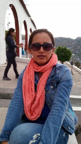 Denisita, Chica de Trujillo buscando amigos