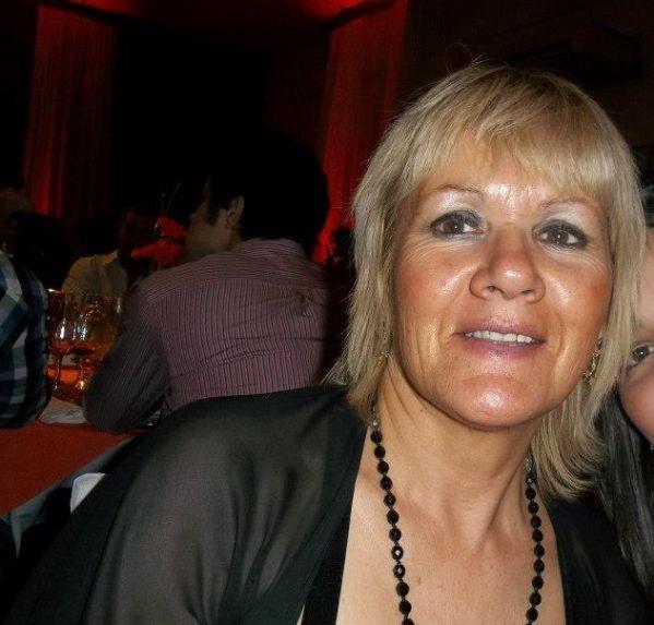 Traicy, Mujer de Paraná buscando conocer gente