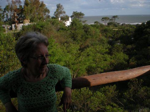 Trudel49, Mujer de Playa Atlántida buscando amigos