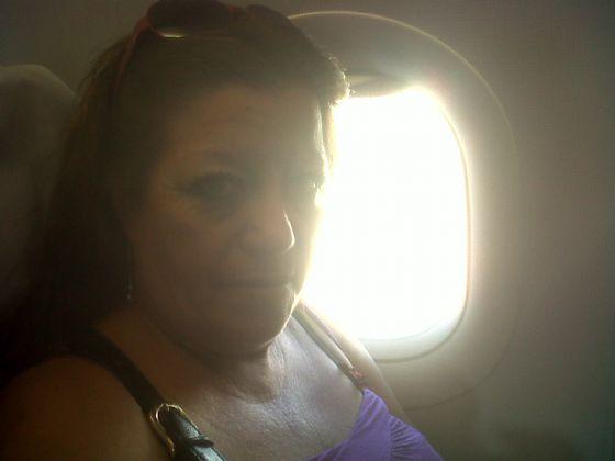 Yanett49, Mujer de Antofagasta buscando pareja