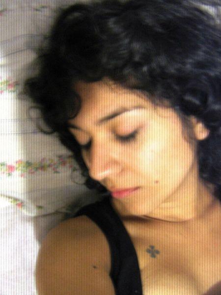 Supnem, Mujer de Santiago buscando pareja