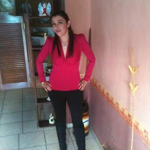 Cindy80, Mujer de Pachuca de Soto buscando amigos