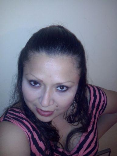 Sherazade, Mujer de San Luis buscando pareja