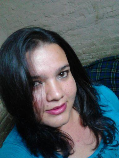 Evymec, Chica de Carrizal buscando amigos