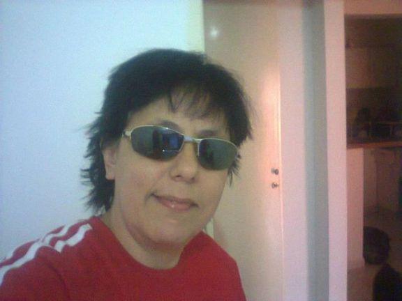 Syl2015, Mujer de Cordoba buscando conocer gente